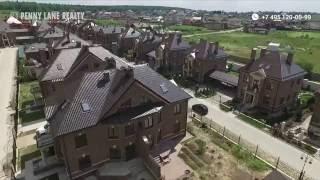 Коттеджный поселок «Английский квартал в Аносино» по Новорижскому шоссе(, 2016-08-26T09:46:53.000Z)
