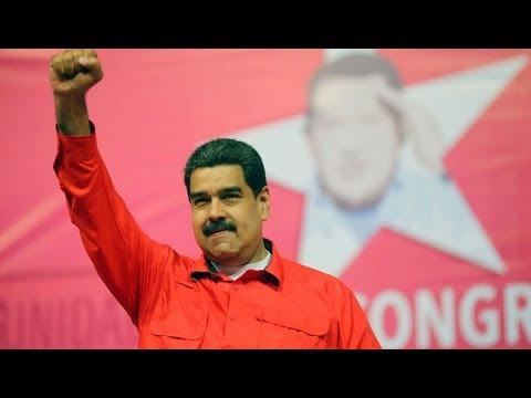 Trump Preemptively Dismisses Upcoming Venezuelan Presidential Vote