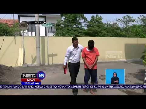 Sadis, Anak Usia 6 Tahun Diperkosa Tetangganya - NET16
