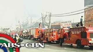 Failon Ngayon: Lack of Fire Trucks in the Philippines
