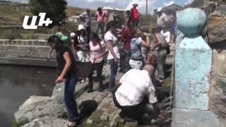 Կարզախ գյուղում 1000 ընտանիքից մնացել է 180-ը