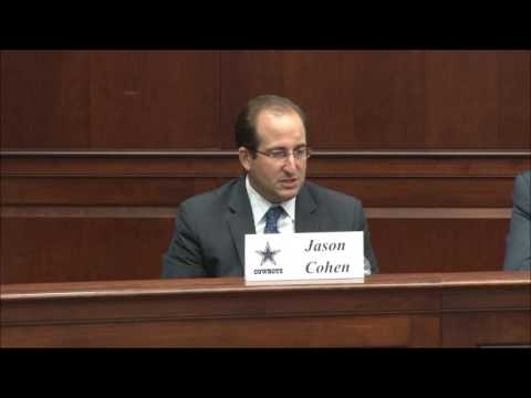 Jason Cohen on Hiring Outside Counsel