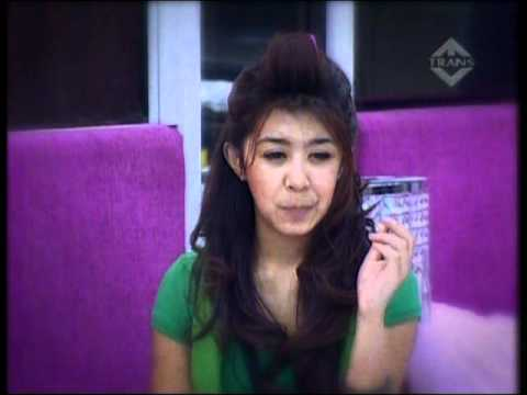 Big Brother Indonesia DS Day 57 (28 Juni 11).Part 3