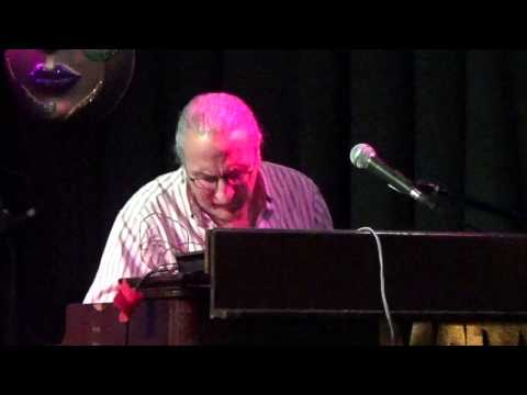 Joe Krown Trio w/ Walter Wolfman Washington & Russell Batiste Jr - 8th Annual Mardi Gras Jam
