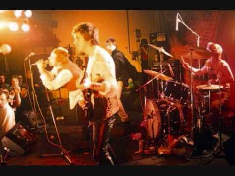 Sex Pistols - New York Live Chelmsford Prison