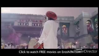 Индийские клипы из фильма
