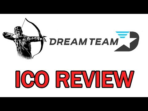 DreamTeam ICO Review - A Greedy Cash Grab - HuntingTheCoins