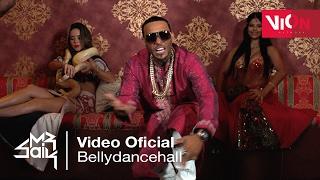 Смотреть клип Mr Saik - Bellydancehall
