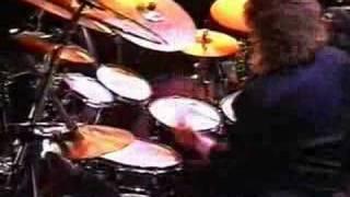 Dave Weckl, Vinnie Colaiuta, Steve Gadd - Buddy Rich: drums
