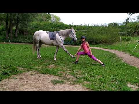 Yoga Challenge // Johanka a Andulka