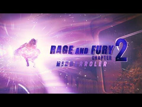 Rage And Fury 2 | Ft. Niederroler | Destiny 2