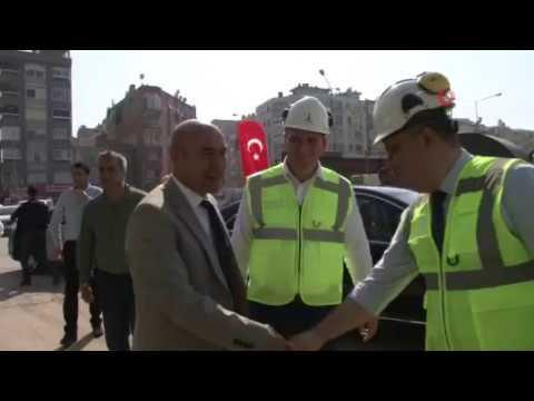 Narlıdere'de hedef 2022