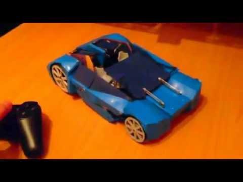 Transformer Version7