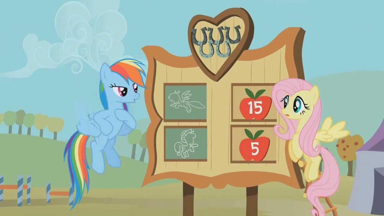 My Little Pony Amv Tuons L Alicorne Youtube
