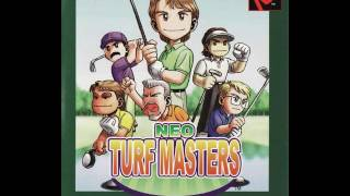 Neo Turf Masters - Germany Course (Neo Geo Pocket Color)