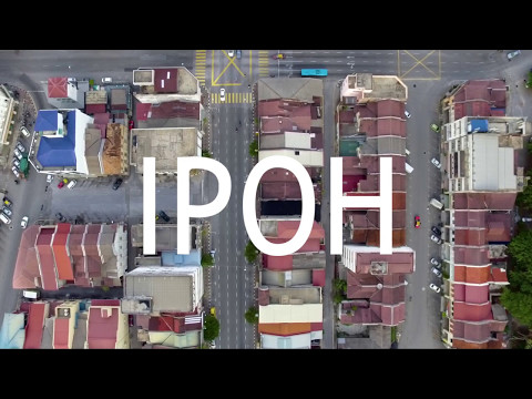 EXPERIENCE: Ipoh