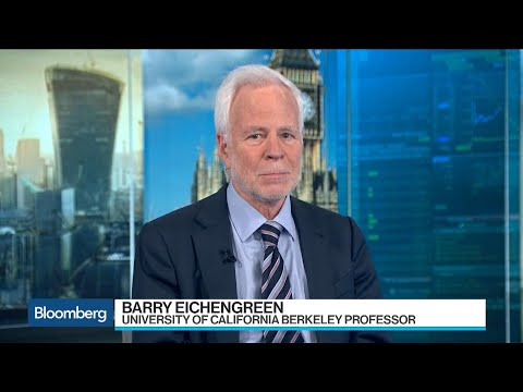 Eichengreen Says Elites Have Received the Message of Populism