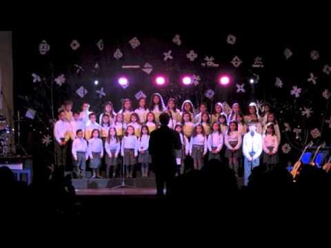 Coro Infantil da Escola Básica de Santa Cruz/Trindade de Chaves