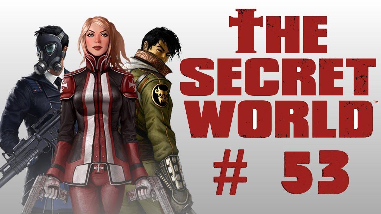 Let\'s Play The Secret World #053 [Deutsch/Full HD] - Schaltplan ...