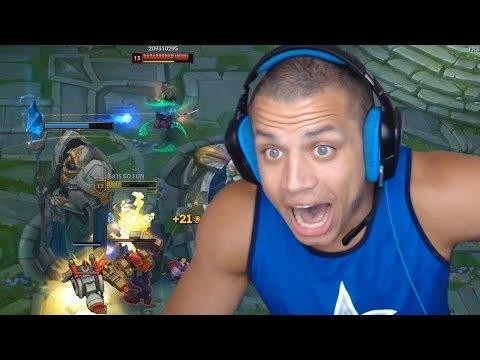 Loltyler1 Live Stream League Of Legends (LOL) Now