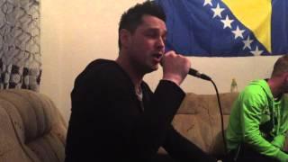 Semir Jahic-Od pogleda do poljubca (Jasar Ahmedovski)