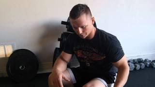 My experience...Knee Surgery, Meniscus Tear Rehab