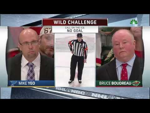 St. Louis Blues vs Minnesota Wild - April 22, 2017 | Game Highlights | NHL 2016/17