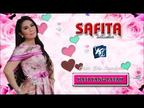 Hati Yang Patah Mia Setya Safita Music
