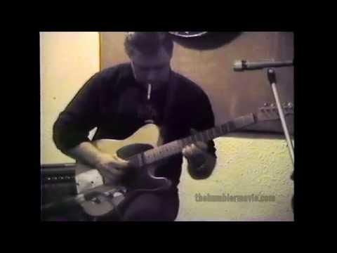 Danny Gatton and Funhouse at Gallagher's  2.19.88 - Washington, DC