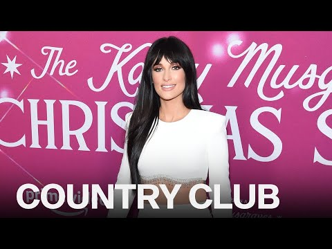 Download Kacey Musgraves Premieres 'The Kacey Musgraves Christmas Show' Mp4 baru