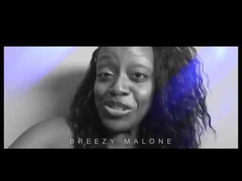 Breezy Malone Of  Chakra Music, LLC