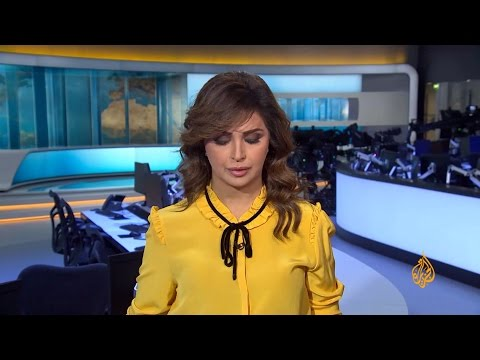 إيمان عياد تقدم موجز الأخبار  HD
