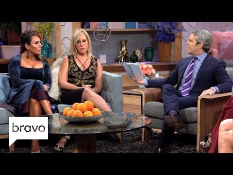 Download Youtube: RHOC: Kelly Dodd Opens up About Michael's Jealous Tendencies (Season 12, Episode 20) | Bravo