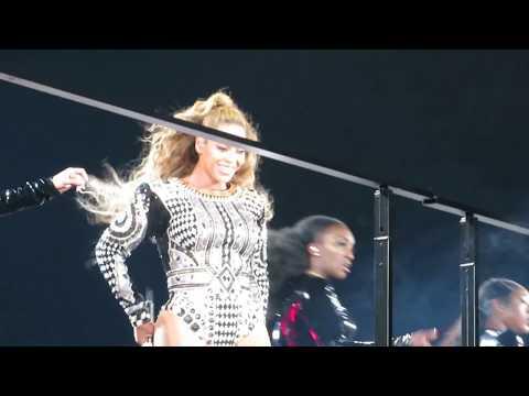 Beyoncé - Run The World (Girls) (On The Run II, Amsterdam, 19.06.2018)