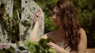 Нежное Утро Невесты на Природе