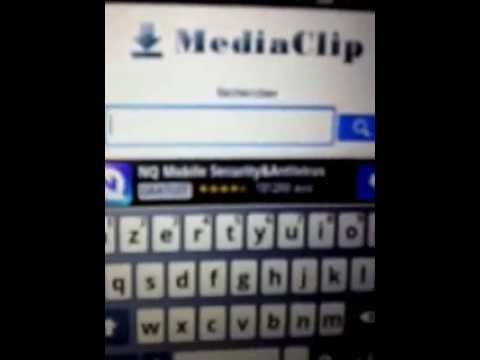 comment telecharger des film.clip.video sur un telephone android