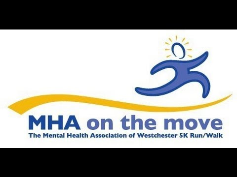 Mental Health Association of Westchester's 5K Run/Walk and 1 Mile Kids' Race in Yorktown Heights on Sunday, May 4 from 8 a.m. to noon.