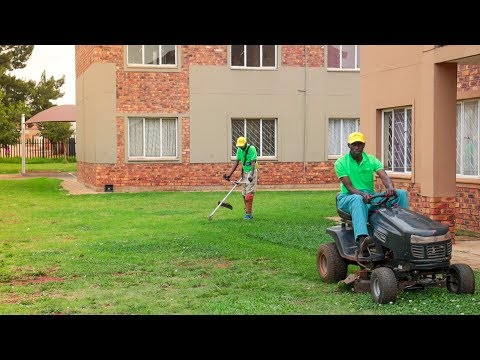 TSE - The Legacy Series, Tlhagola Gardening & Cleaning Services (Season 2, Episode 17)