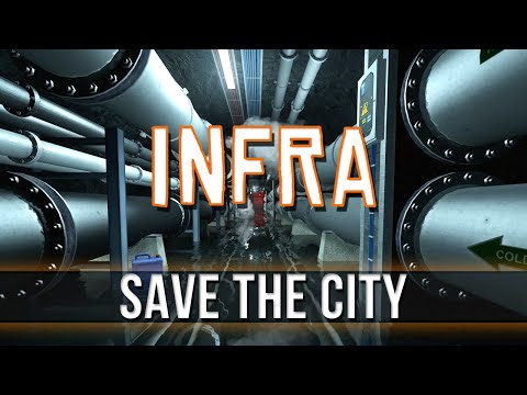 INFRA - Save the City!
