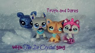 LPS: Truth and dares with The Ice Crystal gang