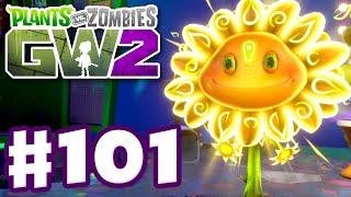 Plants vs. Zombies: Garden Warfare 2 - Gameplay Part 101 - Mystic Flower! (PC)