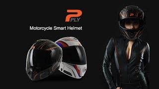 Top 5 Best Advanced Motorcycle Helmets for Every Smart Rider
