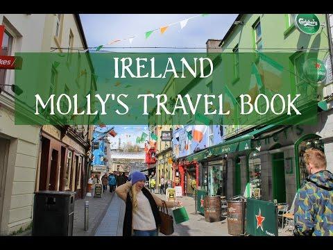 Ireland | Molly's Travel Book ♡