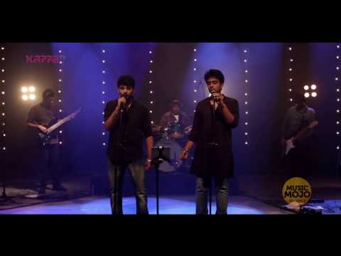 Chandana Mani Vaathil/Californication - Prayaan - Music Mojo Season 2 - Kappa TV
