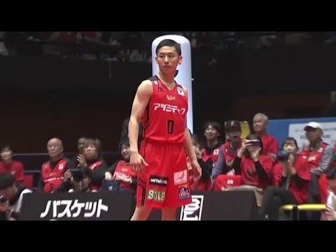 河村勇輝プロデビュー!もはや説明不要な『超高校級のプレー』まとめ