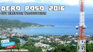 (DERO 2016) BY CUY ELECTONE production