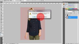 photoshop tutorial how to convert a jpg image into png format part 1