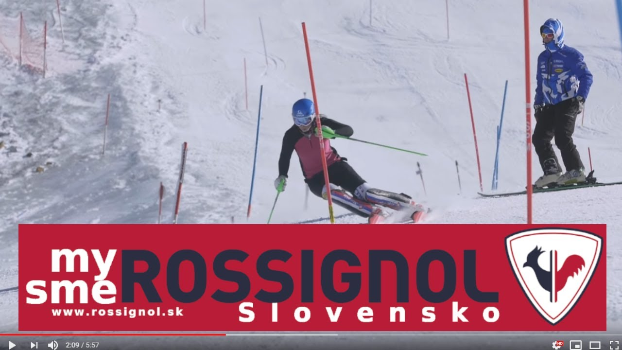 4de3973ce Rossignol - Lyže, bežky, lyžiarky, snowboard