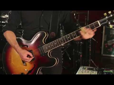 Me Escogiste Guitarra 1