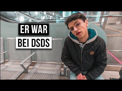 Wie ist das BEI DSDS ZU SEIN?